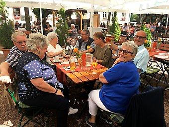 Sommerfest Kaiserslautern-Süd